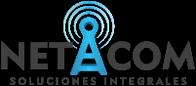 Logo de Netacom