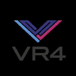 Logo de VR4