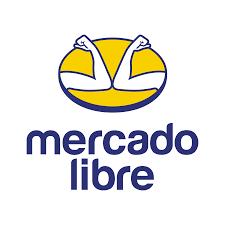 Logo de MercadoLibre