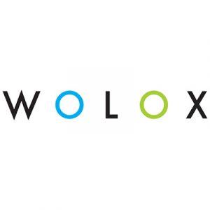 Logo de Wolox