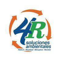 Logo de 4R Soluciones