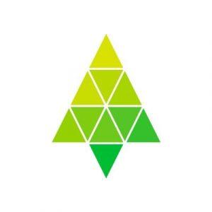 Logo de 10Pines