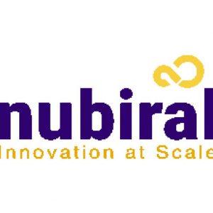 Logo de Nubiral