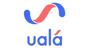 Logo de Ualá