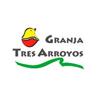 Logo de Granja Tres Arroyos